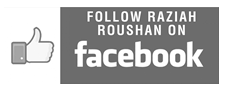 follow Raziah on Facebook